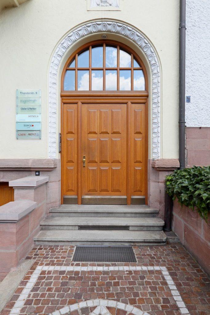 GMW Marktforschung Nürnberg